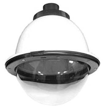 Toshiba Outdoor Pendant Housing with Tinted Lower Dome JK-PHOT