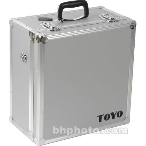 Toyo-View  180-883 Aluminum Case 180-883