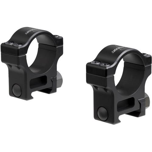 Trijicon AccuPoint Riflescope Rings 30mm Intermediate TR105
