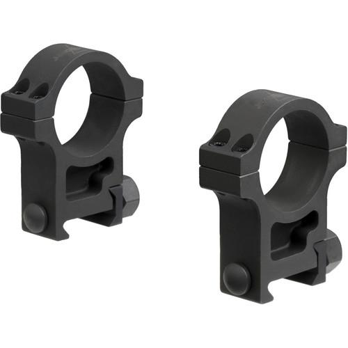 Trijicon AccuPoint Riflescope Rings 30mm X-High Steel TR109