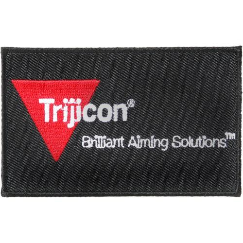 Trijicon  Embroidered Logo Patch PR03