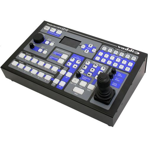 Vaddio ProductionVIEW HD Camera Control Console 999-5600-000