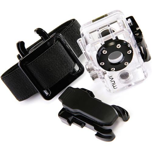 veho VCC-A005-WPC Waterproof Case for Muvi Atom VCC-A005-WPC