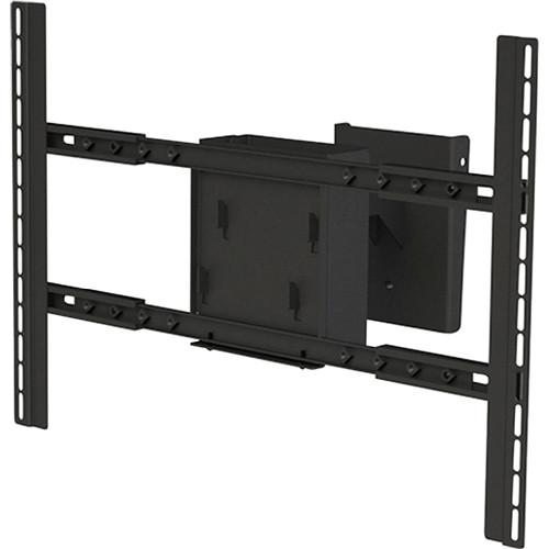Video Mount Products PDS-LCM2B Dual Large Flat Panel PDS-LCM2B