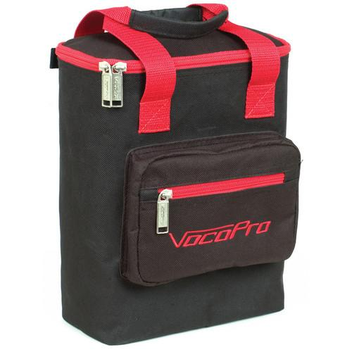 VocoPro Bag-4 Heavy-Duty Carrying Bag for Mics BAG-4