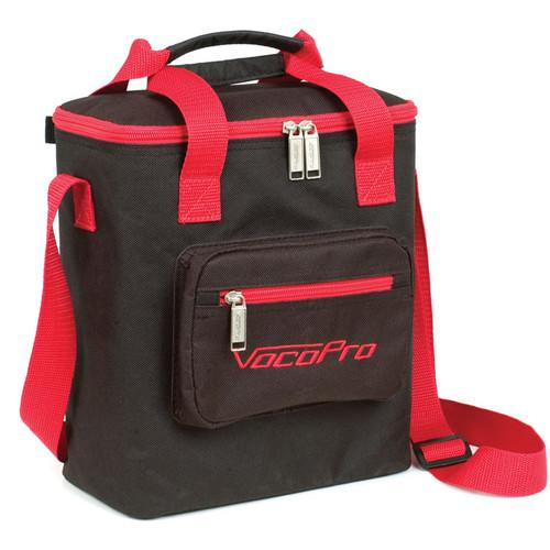 VocoPro Bag-8 Heavy-Duty Carrying Bag for Mics BAG-8