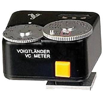Voigtlander  VC Speed Meter (Black) AD103B