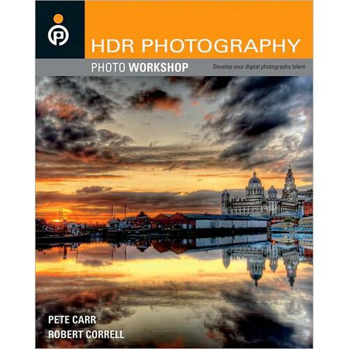 Wiley Publications Book: HDR Photography Photo 9780470412992