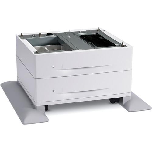 Xerox 1100-Sheet Dual-Tray Feeder With Stand 097S04151