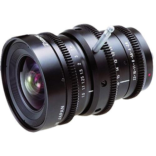 Zunow 11-16mm f/2.8 Super Wide-Angle E-Mount Zoom Lens