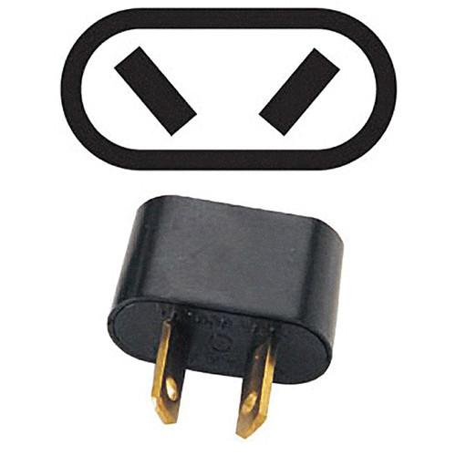 Zylight  AC Plug Adapter - Australia 19-02010