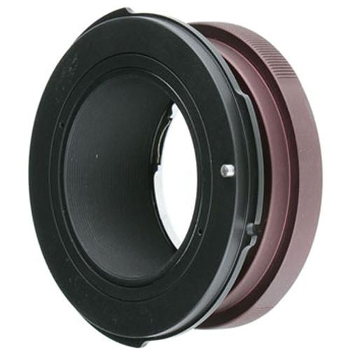16x9 Inc. F Mount Lens Adapter for Sony PMW-F3 169-NIK-F3