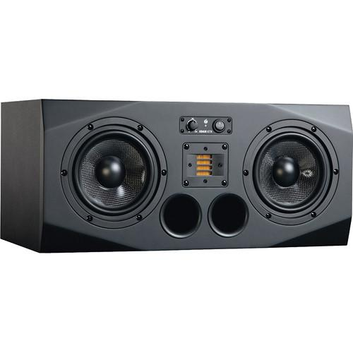 Adam Professional Audio A77XL 3-Way Active Studio Monitor A77X-A