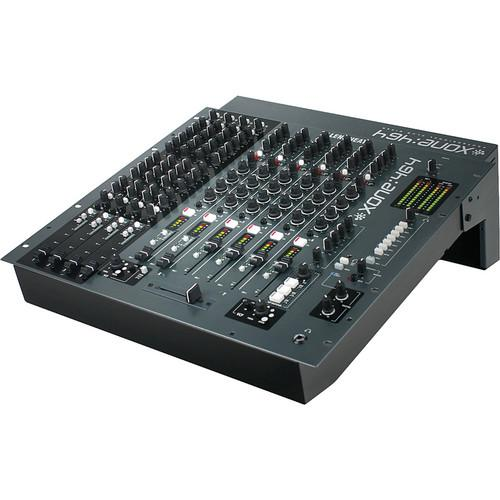 Allen & Heath Xone:464 - Professional Club Mixer XONE3:464