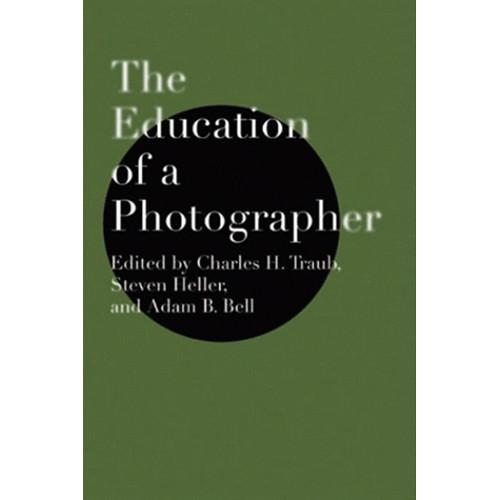 Allworth Book: The Education of a Photographer 978158115450X