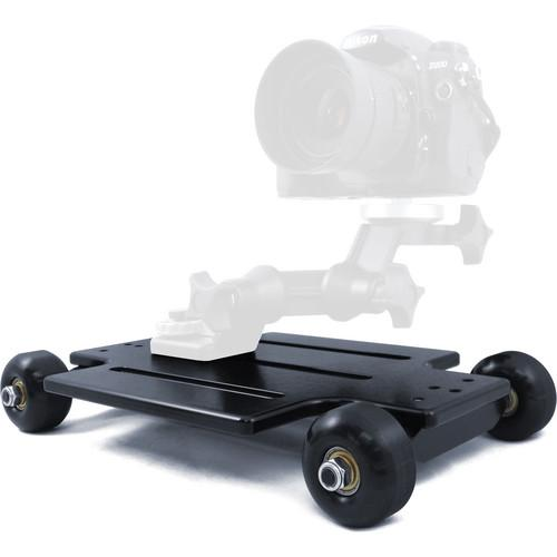 ALM  Action Cart Table-Top Dolly 81020