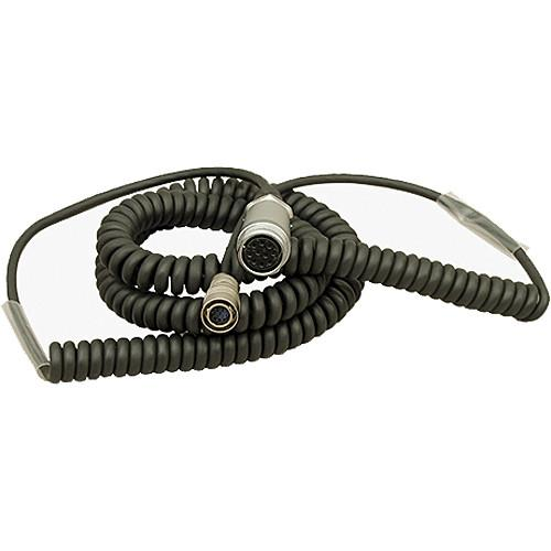 Ambient Recording HBS12H-10 Coiled Breakaway Cable HBS12H-10