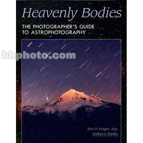 Amherst Media Book: Heavenly Bodies: The Photographer's 1769