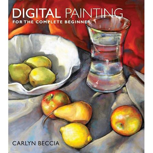 Amphoto Book: Digital Painting for the Complete 9780823099368