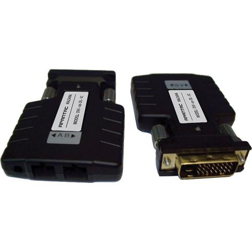 Apantac DVI-xx-SC-DL Dual- & Single-link DVI-XX-DL-SC