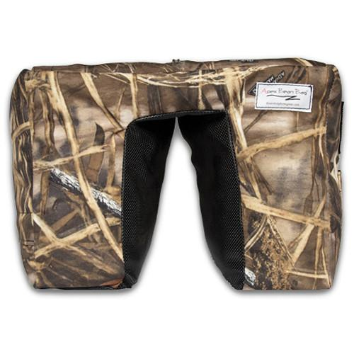 Apex Low Profile Bean Bag (Realtree Max4) 898159002231