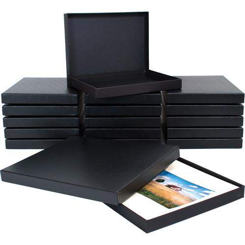 Archival Methods  Black Proof Box for 114-108