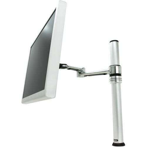 Atdec VF-AT Display Mount with Articulating Arm (Silver) VF-AT