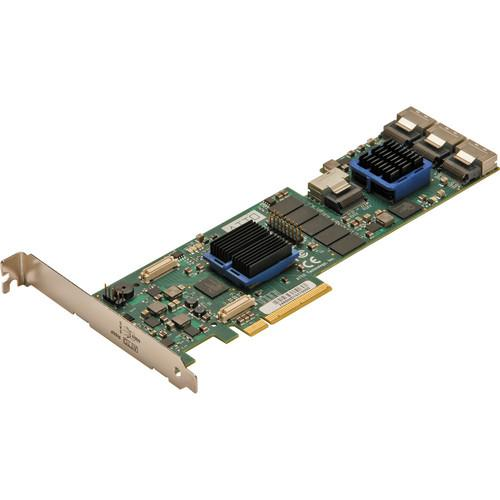 ATTO Technology ExpressSAS R60F 16-Port Internal 6 ESAS-R60F-C00