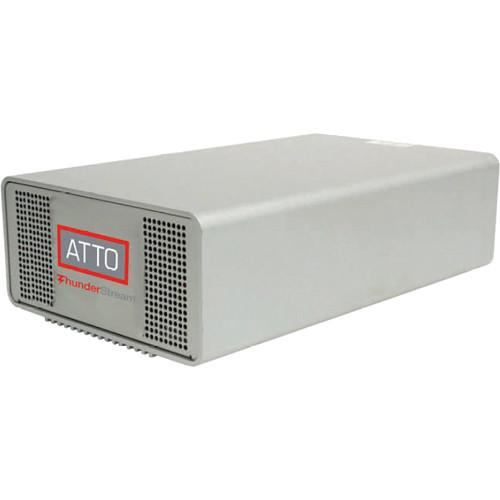 ATTO Technology ThunderStream SC 3808D Thunderbolt TSSC-3808-D00
