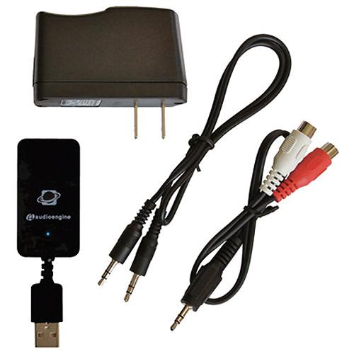 Audioengine W3R Premium Wireless Audio Receiver W3R
