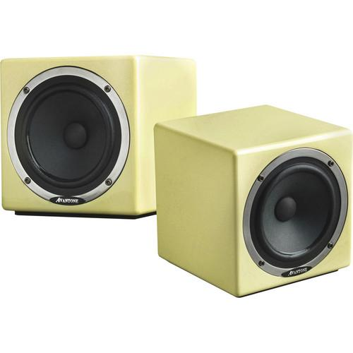 Avantone Pro Active MixCube Powered Full-Range Mini Reference A