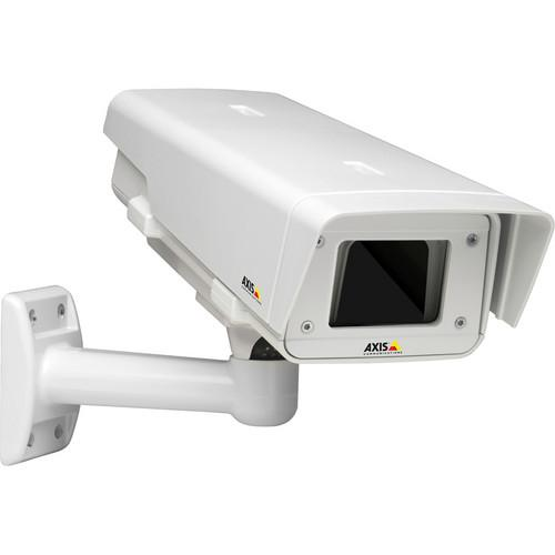 Axis Communications T92E05 Indoor Fixed Camera Housing 0344-001