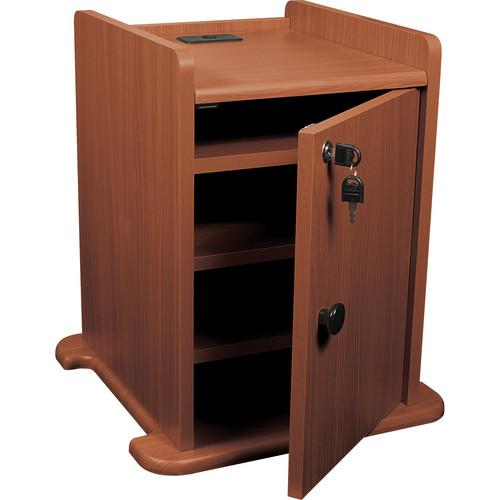 Balt  Locking Cabinet (Cherry) 66610