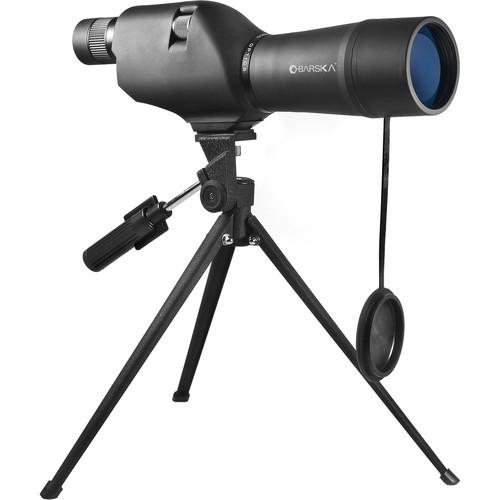 Barska 20-60x60 WP Colorado Spotting Scope CO11502