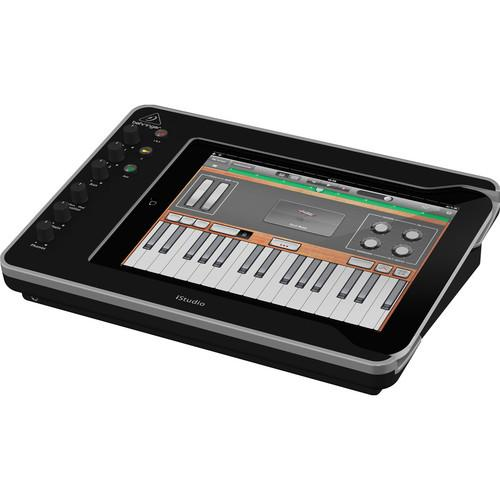 Behringer iStudio iS202 Professional iPad Docking Station IS202