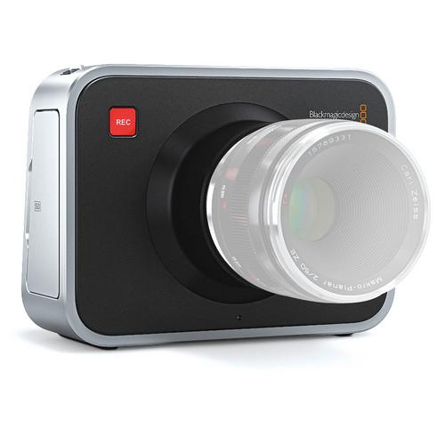 Blackmagic Design Cinema Camera (EF Mount) CINECAM26KEF