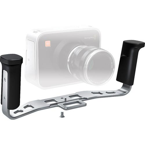 Blackmagic Design Cinema Camera Handles CINECAMHANDLE