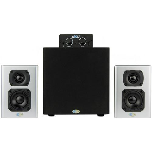 Blue Sky International eXo2 Active 2.1 Desktop Speaker EXO2