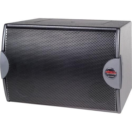 Bogen Communications AFI-110 Subwoofer System (Black) 106-0600