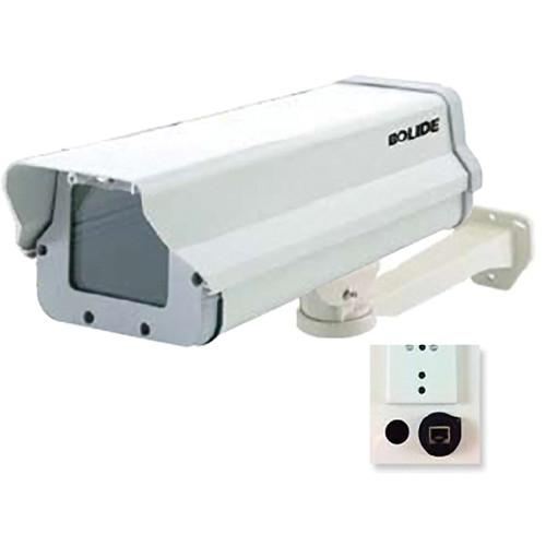 Bolide Technology Group BP0022-POE IP66 Outdoor BP0022-POE