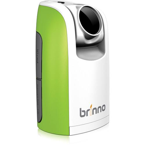 Brinno TLC200 Time Lapse Camera (Green) TLC200-GREEN