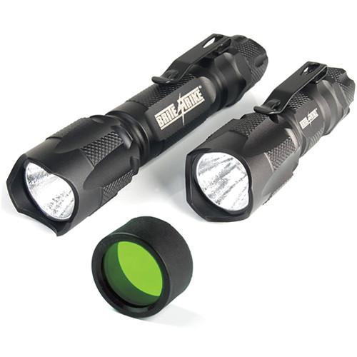 Brite-Strike Green Map Reading Lens for Tactical BD-CL-GREEN