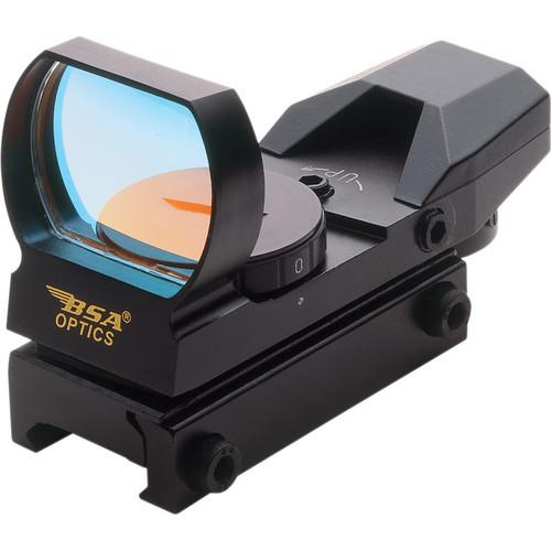BSA Optics  PMRSCP Multi-Reticle Sight PMRSCP