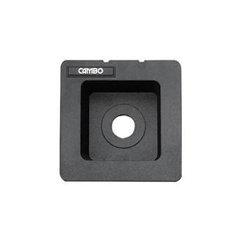 Cambo C-226 Recessed Lensboard for #1 Shutter 99070226