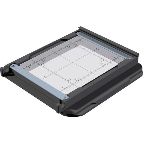Cambo Universal Ground Glass Frame for SLW-Mount 99161609