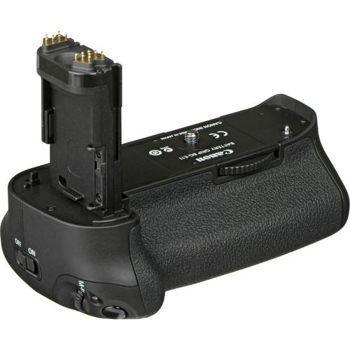 Canon BG-E11 Battery Grip for EOS 5D Mark III, 5DS, 5261B001