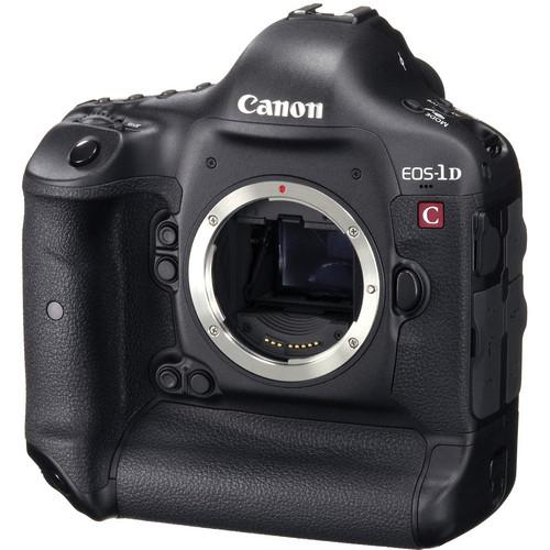Canon  EOS-1D C Camera (Body Only) 6994B002