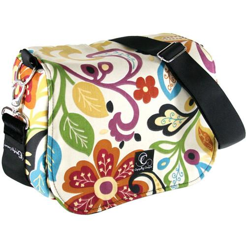 Capturing Couture Bohemian Jubilee Camera Bag CCBG2-BHJB