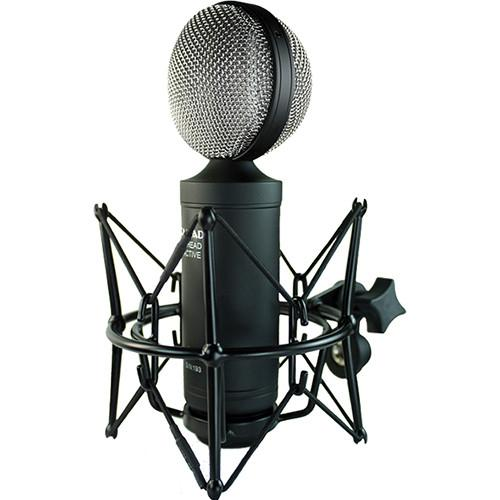 Cascade Microphones FAT HEAD II Active/Passive Ribbon 99-APB