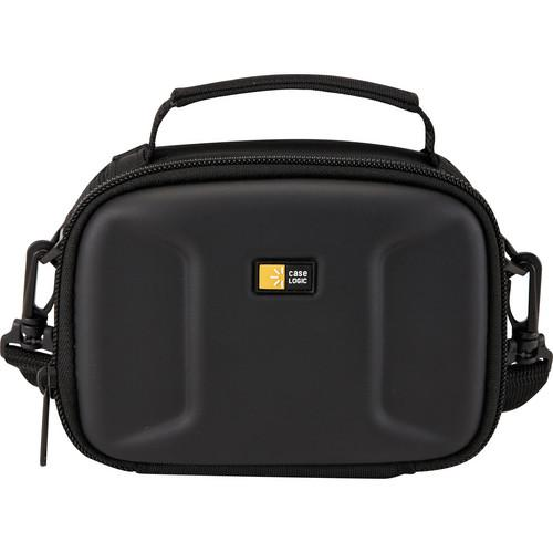 Case Logic MSEC-4 Compact Camcorder Case (Black) MSEC-4